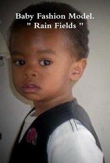 Baby Fashion Model (ebook)
