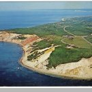 GAY HEAD, MASS/MA POSTCARD, Cape Cod, Menemsha