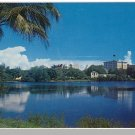 ST. PETERSBURGH, FLORIDA/FL POSTCARD, Mirror Lake