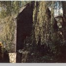 Nice Sandwich, MASS/MA POSTCARD, Grist Mill, Cape Cod