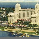 PALM BEACH, FLORIDA/FL POSTCARD, Palm Beach Biltmore