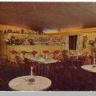 MARTHA'S VINEYARD, MASS/MA POSTCARD, Harborside Inn