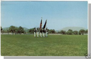 LEXINGTON, VIRGINIA/VA POSTCARD, VA Military Institute