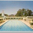 SANTA BARBARA, CALIFORNIA/CA POSTCARD, Biltmore Hotel