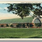 CHAMPAIGN, ILLINOIS/IL POSTCARD, Armory, University IL