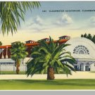 CLEARWATER, FLORIDA/FL POSTCARD, Clearwater Auditorium