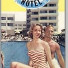 SHORE CLUB HOTEL BROCHURE, Miami, Florida/FL, 1950's?