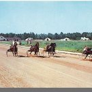 SOUTHERN PINES, N. CAROLINA/NCPOSTCARD, Harness Racing