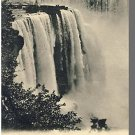 NIAGARA FALLS, NEW YORK/NY POSTCARD, Horseshoe Falls