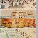 Nice KEY WEST, FLORIDA/FL POSTCARD, A & B Lobster House