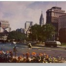 PHILADELPHIA, PENNSYLVANIA/PA POSTCARD, Logan Circle
