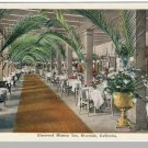 RIVERSIDE,CALIFORNIA/CA POSTCARD,Glenwood Mission Inn/2