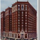SYRACUSE, NEW YORK/NY POSTCARD, Hotel Syracuse, Nr Mint