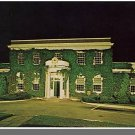 BARNSTABLE, MASS/MA POSTCARD, Town Hall, Cape Cod