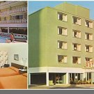 ATLANTIC CITY, NEW JERSEY/NJ POSTCARD, Barbizon Motel