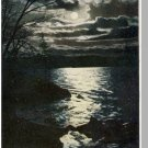 Stunning NEW HAMPSHIRE/NH POSTCARD, Lake Winnepesaukee