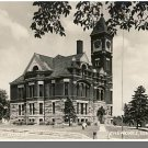 CHEROKEE, IOWA/IA POSTCARD, Court House, Glossy Photo