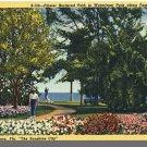 ST. PETERSBURG, FLORIDA/FLPOSTCARD, Waterfront Park