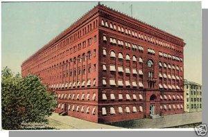 WASHINGTON, DC POSTCARD, Government Printing Office