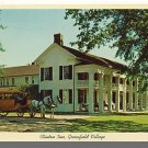 DEARBORN, MICHIGAN/MI POSTCARD, Clinton Inn/Greenfield