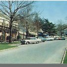 STONY BROOK, NEW YORK/NY POSTCARD, Long Island/Shopping