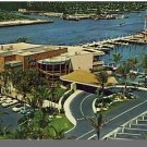 FORT LAUDERDALE, FLORIDA/FL POSTCARD,Pier 66 Restaurant