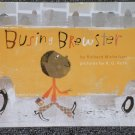 Busing Brewster by Richard Michelson and R. G. Roth 2010