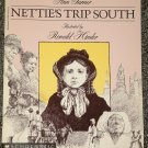 Nettie's Trip South by Ann Turner and Ronald Himler