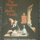 The Ballard of Biddy Early by Nancy Williard and Barry Moser