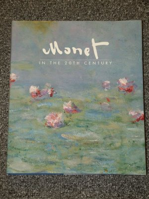 Monet in the 20th Century HB DJ