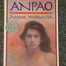 Anpao An American Indian Odyssey by Jamake Highwater Newbery Honor