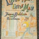 Little Man Little Man a story of Childhood by James Baldwin