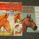 How to Paint Horses and Other Animals and Drawing Horses