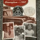 The Watsons Go to Birmingham 1963 by Christopher Paul Curtis HB DJ