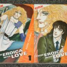 From Eroica with Love by Aoike Yasuko 1 and 2 Manga