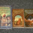 The Chronicles of Chrestomanci I and II and The Pinhoe Egg Diana Wynne Jones