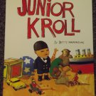 Junior Kroll by Betty Paraskevas and Michael Paraskevas HB DJ