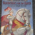 Blueberries for the Queen by John and Katherine Paterson and Susan Jeffers