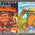 Marsupial Sue and the Remarkable Farkle McBride by John Lithgow