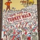 The Great Turkey Walk by Kathleen Karr