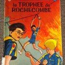 le Trophee de Rochecombe Boy Scouts in French