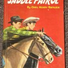 Saddle Patrol by Carl Henry Rathjen 1970