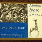 Dahlov Ipcar, Artist by Pat Davidson Reef 1987