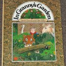 In Granny's Garden by Sarah Harrison 1980