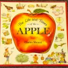 The Life and Times of the Apple by Charles Micucci