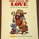 ValueTales The Value of Love The Story of Johnny Appleseed