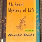 Ah, Sweet Mystery of Life stories by Roald Dahl