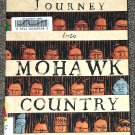 Journey into Mohawk Country by George O'Connor Graphic Novel