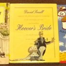 7 David Small books Paper John, Hoover's Bride, The Library