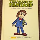 ValueTales The Value of Fantasy The Story of Hans Christian Andersen